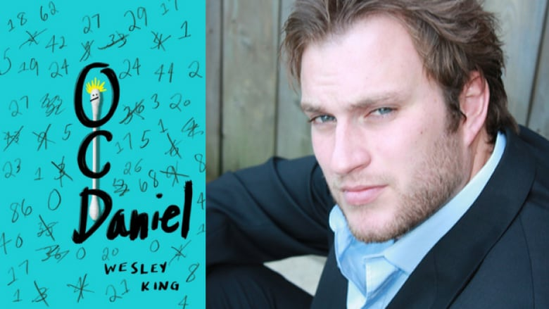 Wesley King on writing about OCD | CBC Books
