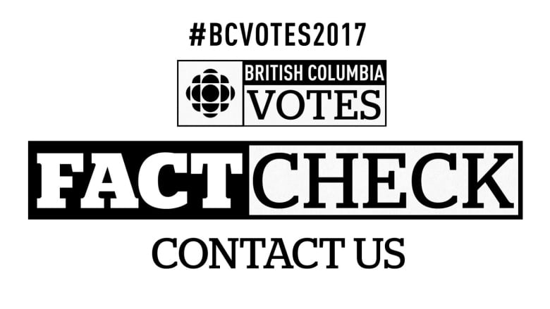 B.C. Votes 2017 Fact Check