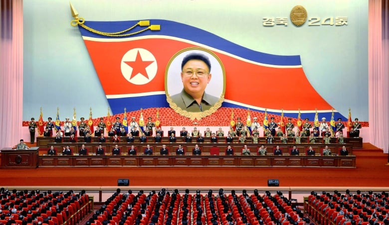 North Korea warns of nuclear attack on U.S. at any sign of aggression