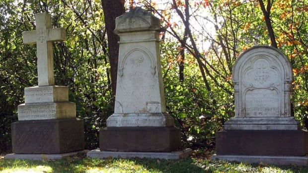 One online resource provided by the P.E.I. Genealogical Society is transcriptions of grave stones in dozens of Island cemeteries.