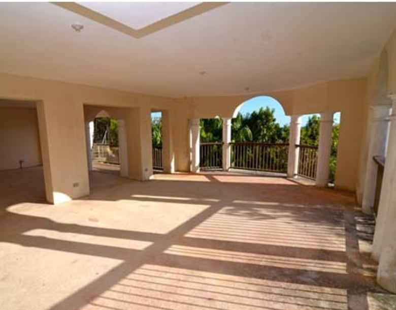 K C  Irving's former house on the market in Bermuda   CBC News