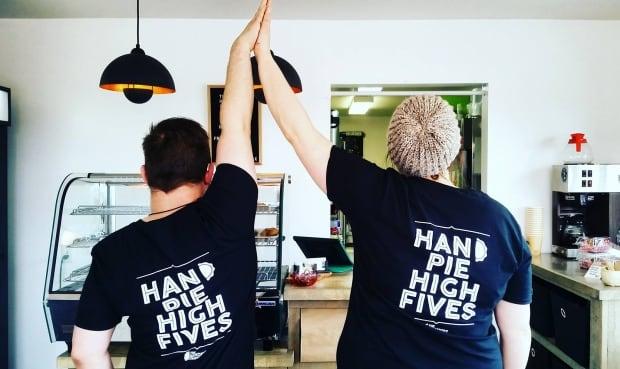 Handpie Company 1