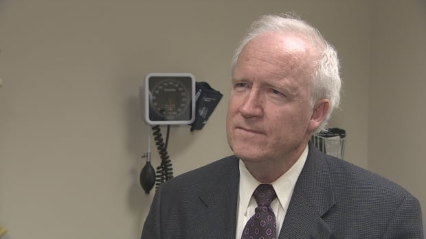 Dr. Paul Eagan
