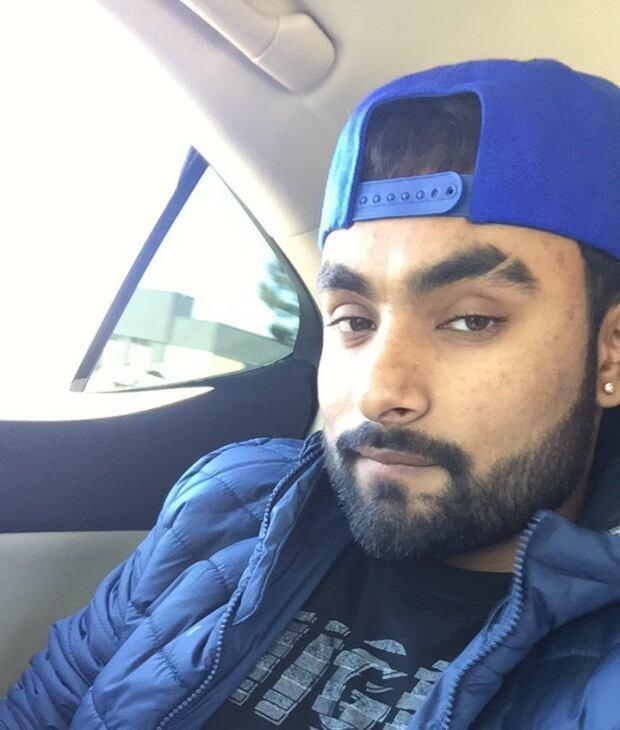 Inderpreet Singh Samra