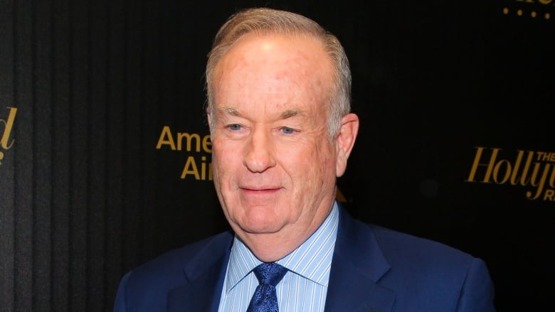 O'Reilly on sexual harassment allegations: 'It's terrible what I went through'