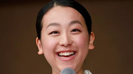 World champion figure skater Mao Asada retires from competition