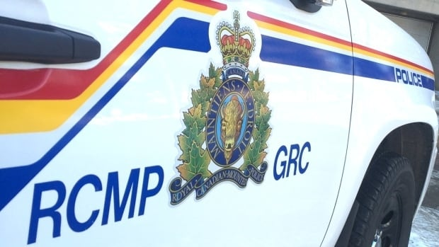 RCMP are looking for the attacker in a home invasion in Selkirk. The man is described as 20 to 30 years old and dressed all in black with a blue bandana.