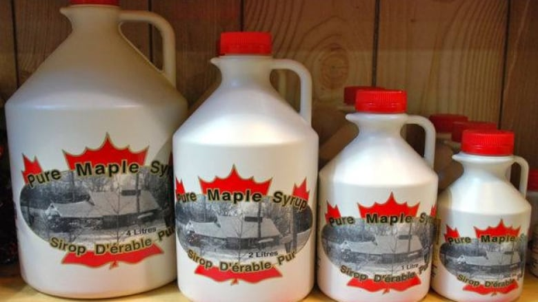 dff502cb9c8 A sticky situation  erratic temperatures hurt maple syrup production ...