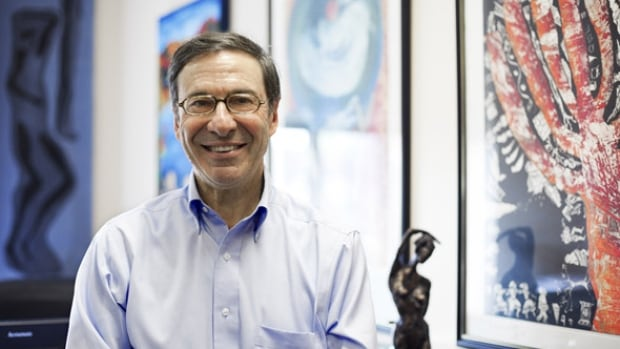 World renowned HIV/AIDS researcher and McGill professor Mark Wainberg died Tuesday in Bal Harbour, Fla.  The medical examiner confirmed he suffered an asthma attack while swimming.