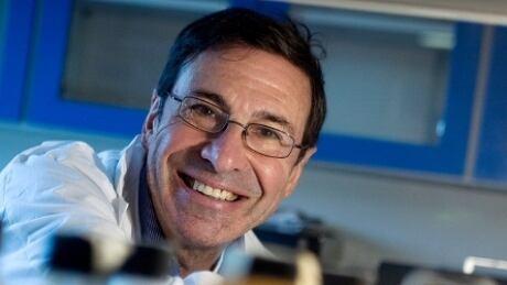 Dr. Mark Wainberg