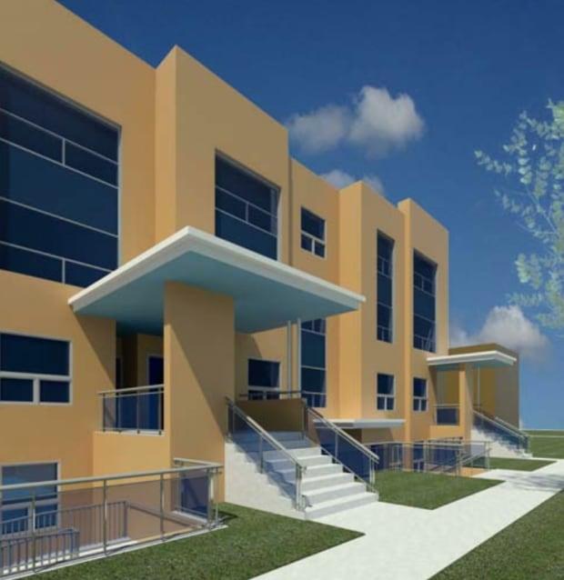Farhi WFCU Development