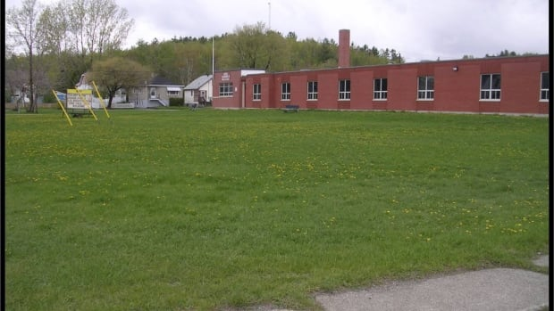 Queen Elizabeth School in Sudbury