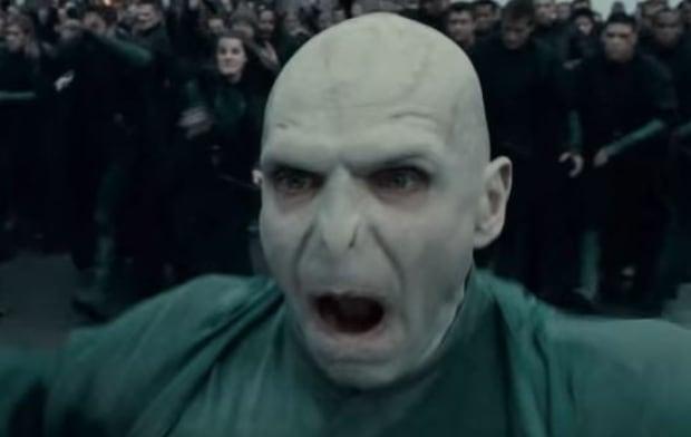 Voldemorte
