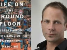 Emergency physician James Maskalyk, author of Life on the Ground Floor, spoke to The Current in April about lessons he learned working in Toronto and Addis Ababa.  Now he shares the moment that changed his life.