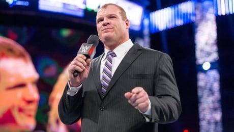 Kane Glenn Jacobs WWE