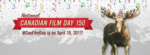 National Film day