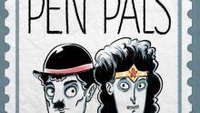 Pen Pals artwork