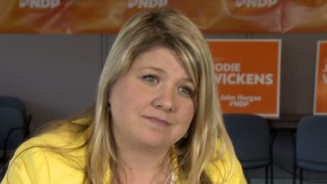 Jodie Wickens