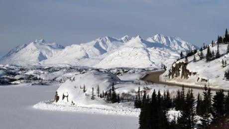 Yukon Avalanche