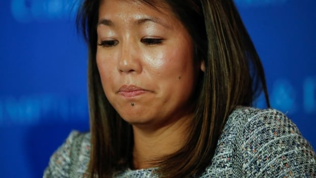 United passenger David Dao's daughter, Crystal Dao Pepper, says what happened to her father shouldn't happen to anyone else.
