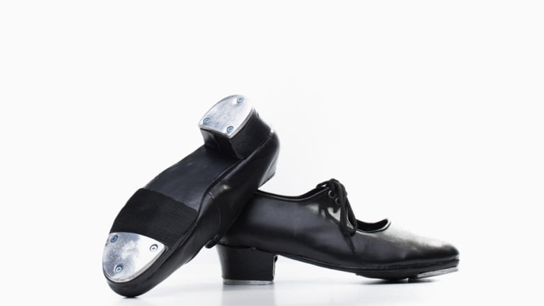 8556866fa1d Dancers with movement disorders seeking used tap shoes