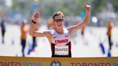 Canada Pan Am Games Walk