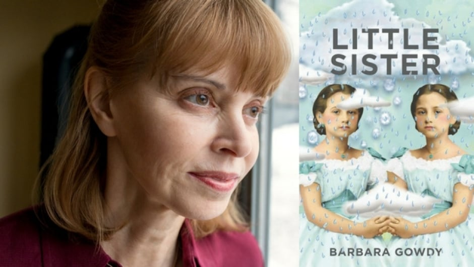 Little Sister — a novel about inhabiting someone else's body — is Barbara Gowdy's first book in a decade.