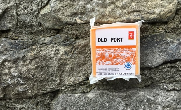 Old Fort cheese