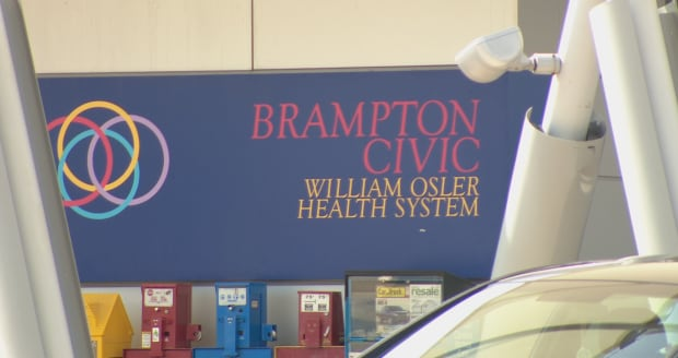 Brampton Hospital 2