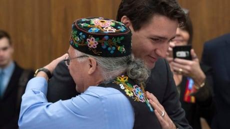 Trudeau Chartier