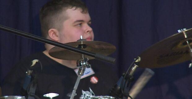 Austin Hunt Drums