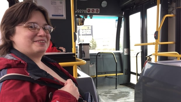 Margaret Tayti relies on busses to get around Prince George but with mounting costs and a rare disability, she's considering giving up her monthly pass.