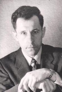 Yevgeni Brik