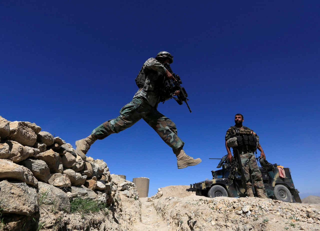 Is Our Mission In Afghanistan Worth >> As Canada Rejects Nato S Invite Afghanistan Slips Further Into