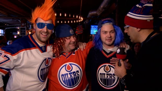 Edmonton Oilers fans invited to flood downtown for playoff rally