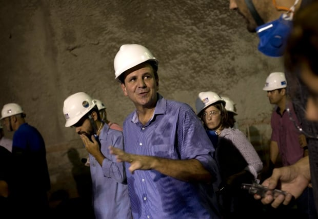 Odebrecht ordered to pay $2.6 billion to settle bribe probe