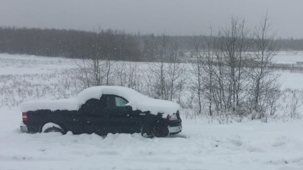 Kehewin Cree Nation in central Alberta declared a state of emergency Saturday after heavy snowfall cut power and water to some homes for more than 24 hours.