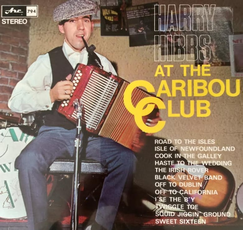 1 More Than 2 1 More Than 2: Harry Hibbs Recorded More Than Two Dozen Albums During His