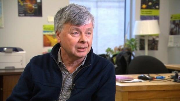 Jean-François Giroux