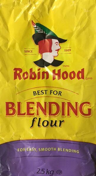 More flour brands added to Robin Hood national flour recall