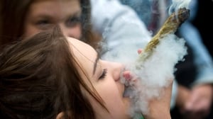 Medical journal calls for tighter rules on legal pot to protect youth