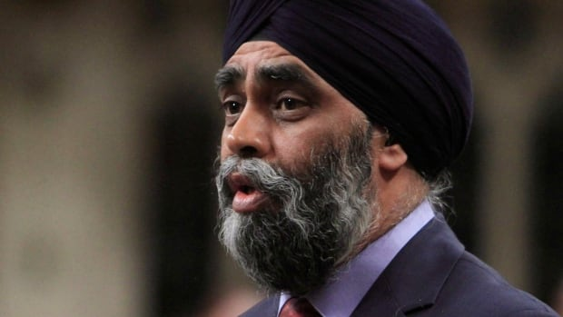 "Defence Minister Harjit Sajjan has clarified recent remarks in which he claimed to be the ""architect"" of a major 2006 land battle against the Taliban in Afghanistan."