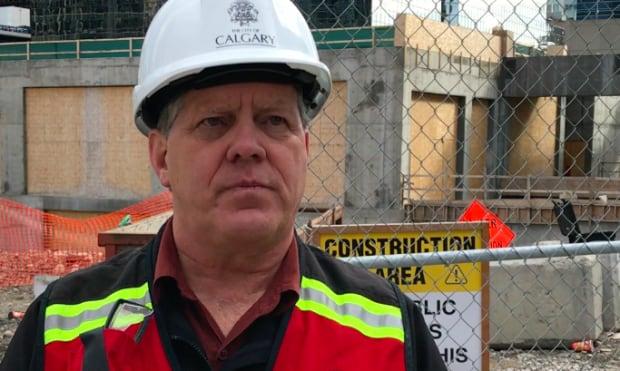 Randy Reid Building Inspections City of Calgary