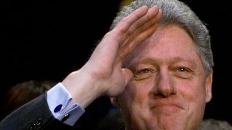 Showtime lands TV rights for Bill Clinton-James Patterson thriller