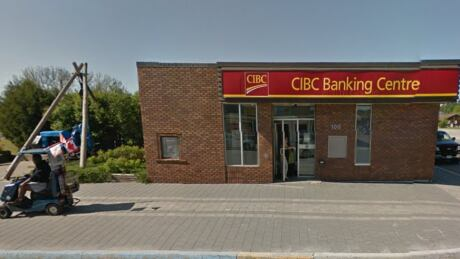 CIBC branch Atikokan