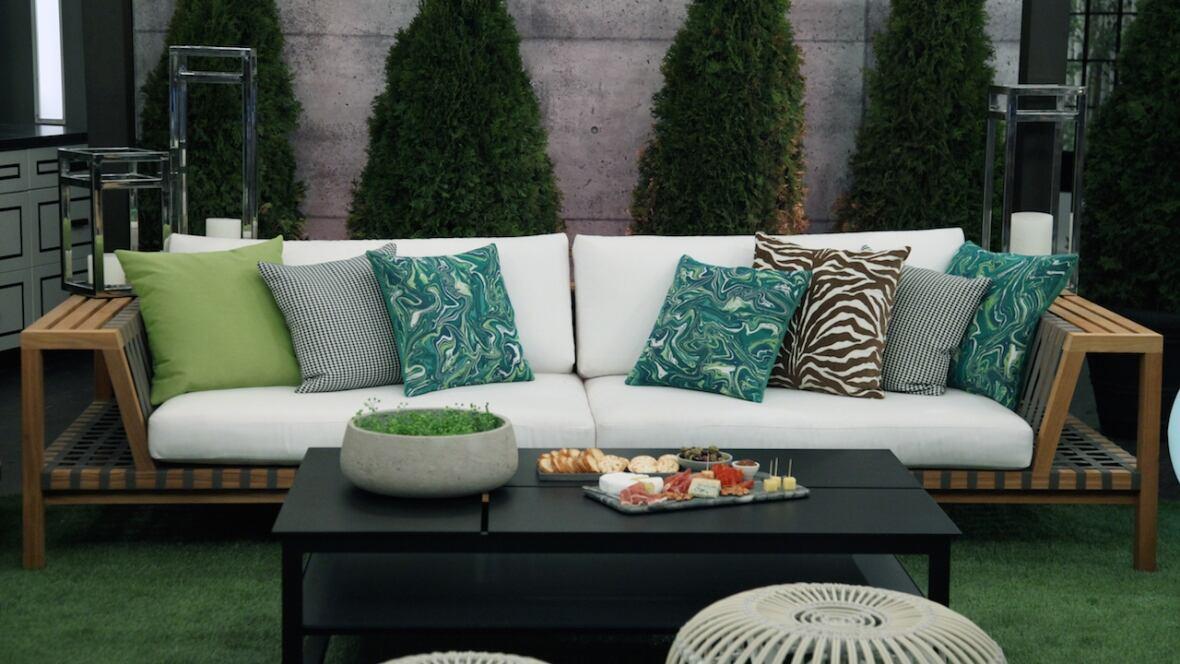 Elegant Outdoor Furniture Part 24