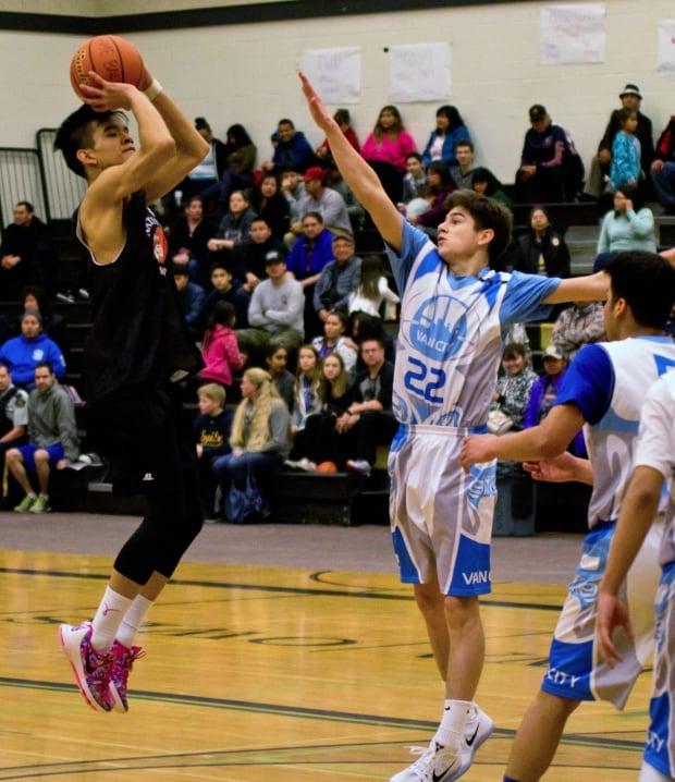 Kobe McKnight