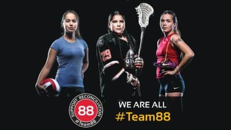 Team 88 NAIG poster