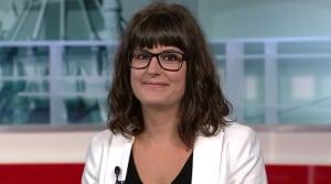 Marie Vastel