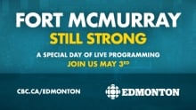 Fort McMurray Still Strong